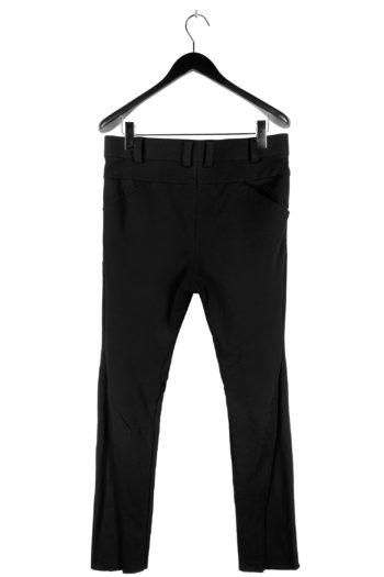 DEVOA Darted Knee Curved Stretch Pant 03
