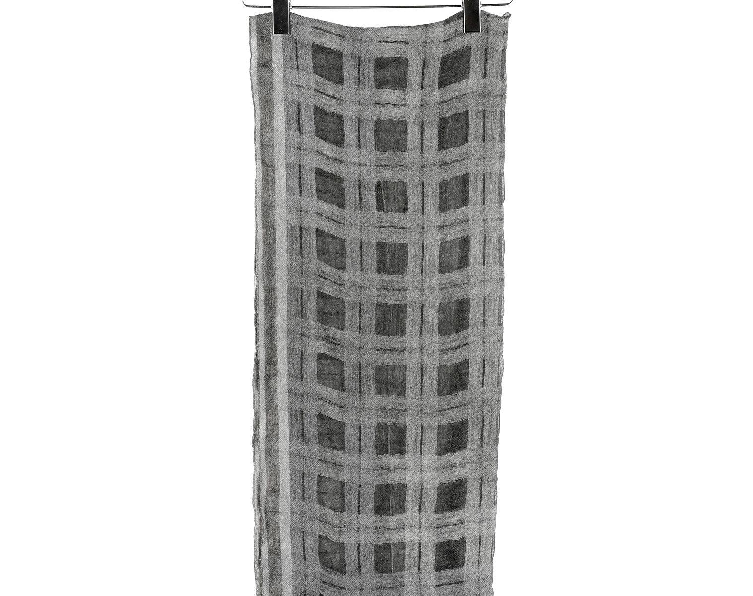 DEVOA Oversized Stole 01