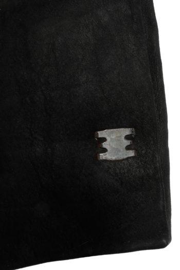 ISAAC SELLAM LeatherBlazer Jacket 03