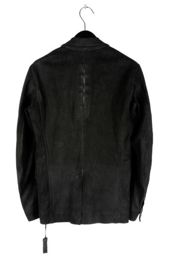 ISAAC SELLAM LeatherBlazer Jacket 04