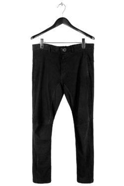 ISAAC SELLAM Leather Pant 01