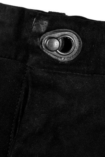 ISAAC SELLAM Leather Pant 02
