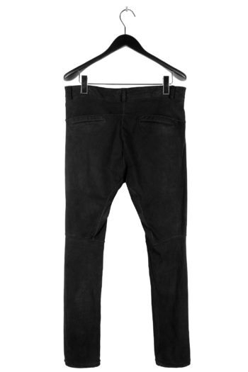 ISAAC SELLAM Leather Pant 04