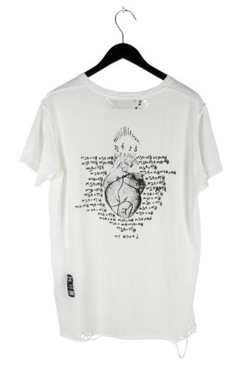 MJB Printed Oleum My Heart T-Shirt 03