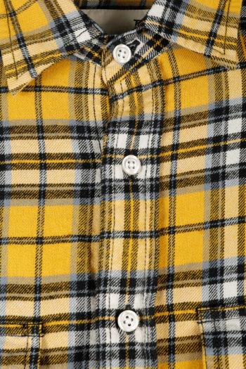 R13 Cropped Work Shirt 02