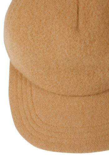 R13 Flat Brim Baseball Cap 02