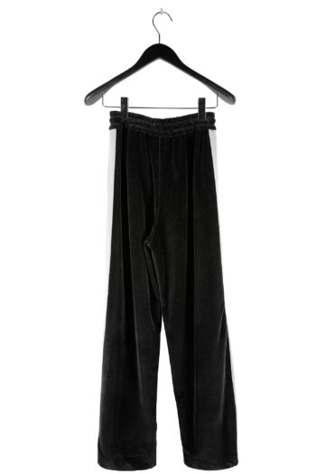 SONG FOR THE MUTE Elasticated Wide Leg Pant 04