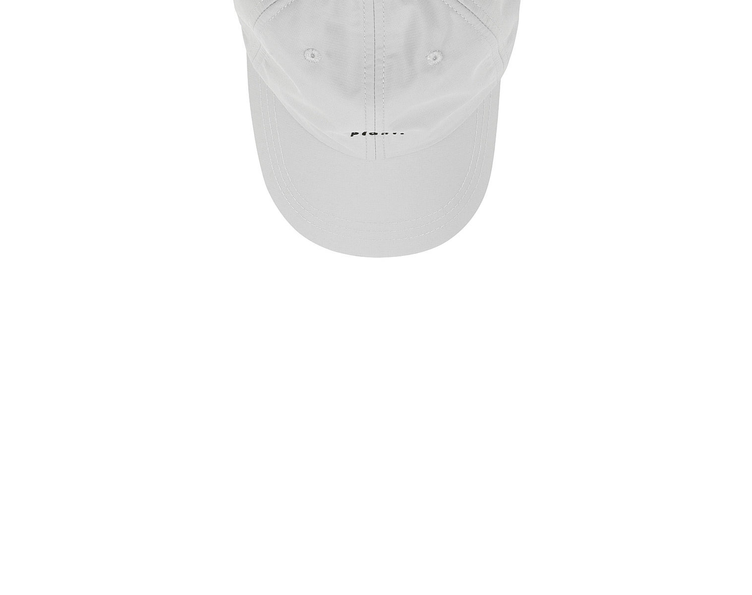 SONG FOR THE MUTE Plant Cap white 01