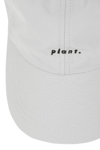 SONG FOR THE MUTE Plant Cap white 02