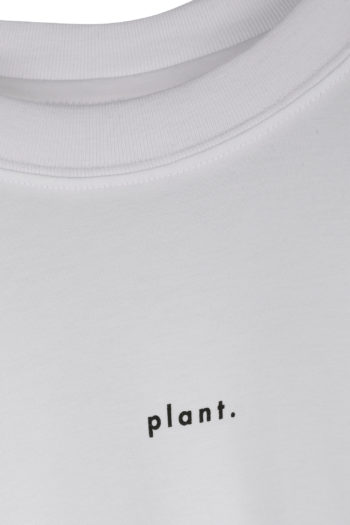 SONG FOR THE MUTE Plant Raglan Oversized T-Shirt 02