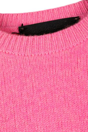 THE ELDER STATESMAN Cropped Sweater 02