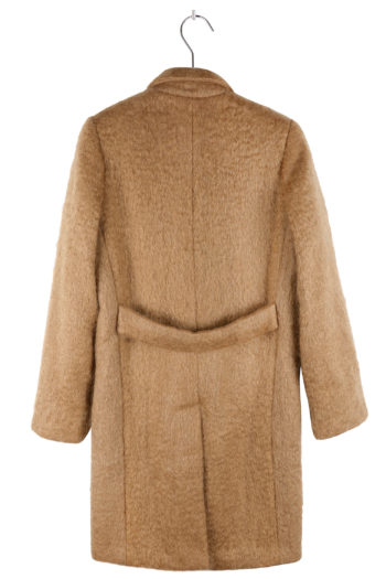 THE ELDER STATESMAN Double Breasted Coat 05