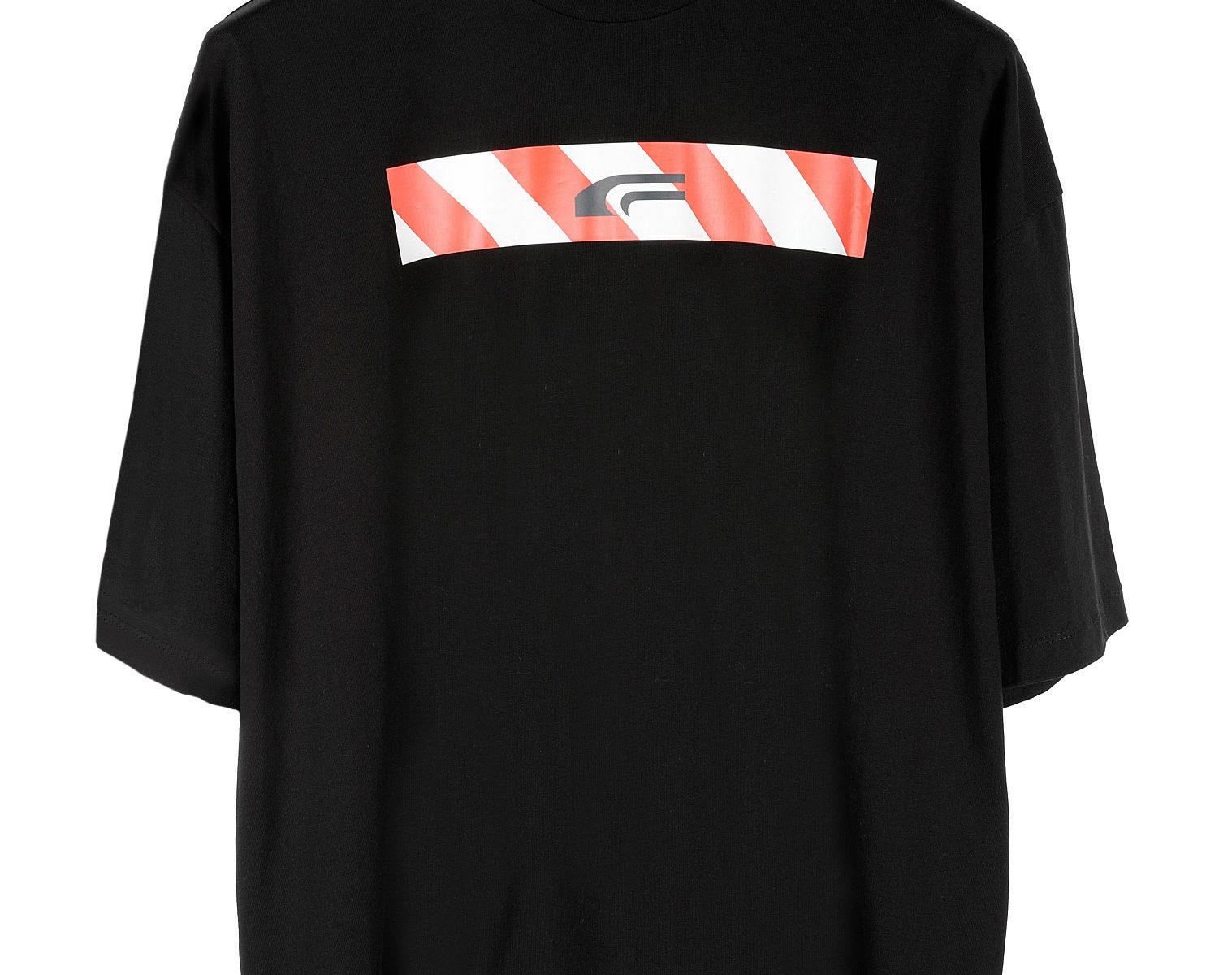 "JACOB KANE ""Highway"" T-Shirt 01"