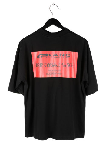 "JACOB KANE ""Highway"" T-Shirt 03"