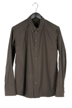 DEVOA Button Down Dress Shirt 01