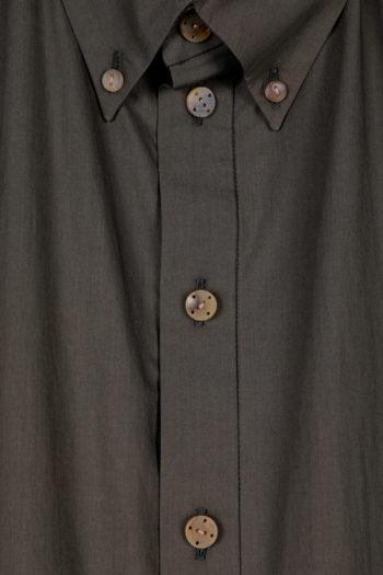 DEVOA Button Down Dress Shirt 02