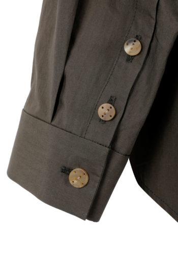DEVOA Button Down Dress Shirt 03