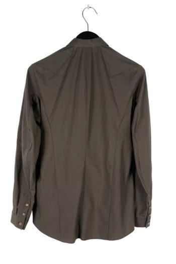 DEVOA Button Down Dress Shirt 04