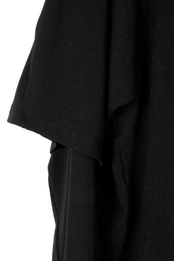 DEVOA Double Layer Long Shirt 02