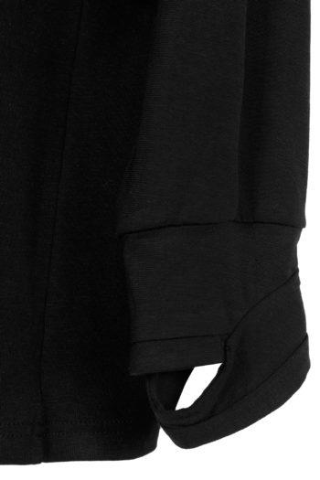 DEVOA Double Layer Long Shirt 03