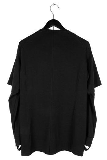 DEVOA Double Layer Long Shirt 04