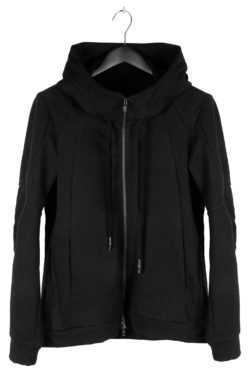 DEVOA Hooded Jacket 01