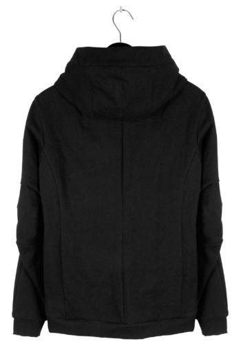 DEVOA Hooded Jacket 03