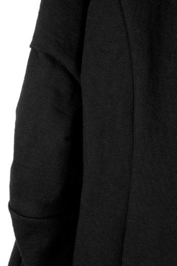 DEVOA Hooded Jacket 04