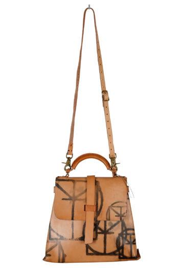 ESDE Die Frau Signature Bag 01