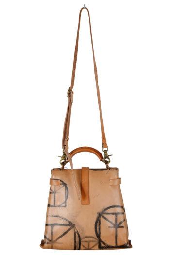 ESDE Die Frau Signature Bag 05