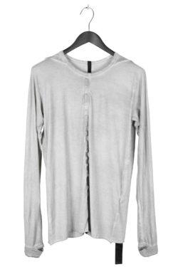 ISAAC SELLAM Long Shirt Taped 01