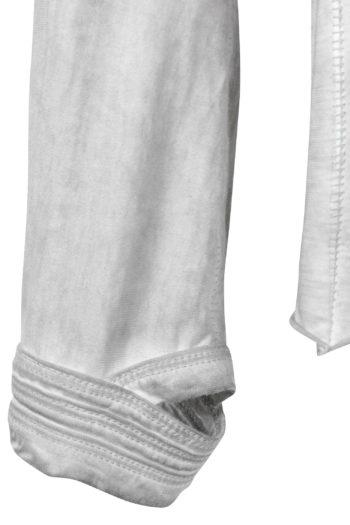ISAAC SELLAM Long Shirt Taped 02