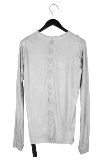 ISAAC SELLAM Long Shirt Taped 03