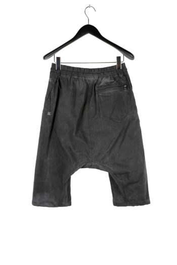 ISAAC SELLAM Relaxed Short Pant 03