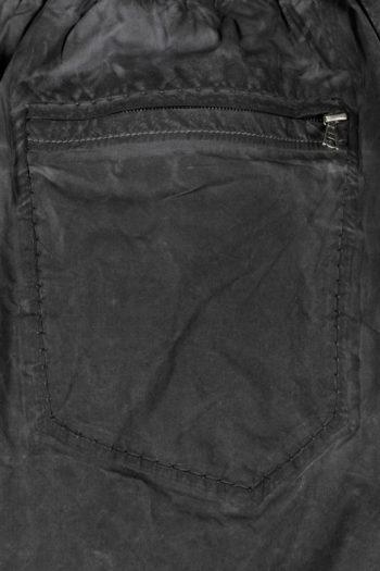 ISAAC SELLAM Relaxed Short Pant 04