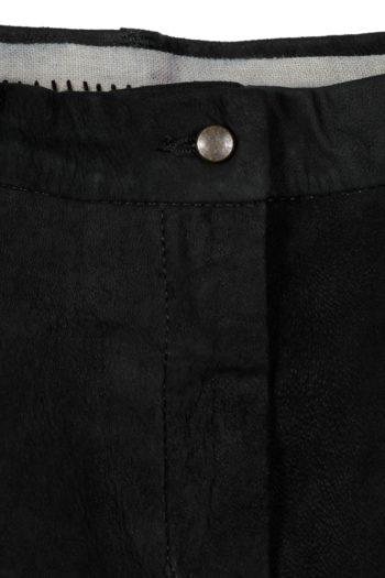 ISAAC SELLAM Stretch Leather Pant 02