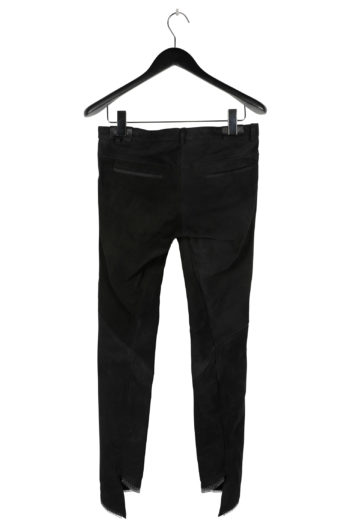 ISAAC SELLAM Stretch Leather Pant 04