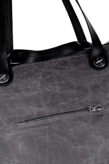 ISAAC SELLAM Traveller Bag 04
