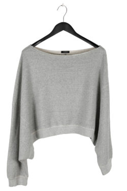 R13 Off Shoulder Patti Sweater 01