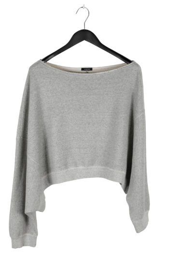 R13 Off Shoulder Patti Sweater 01