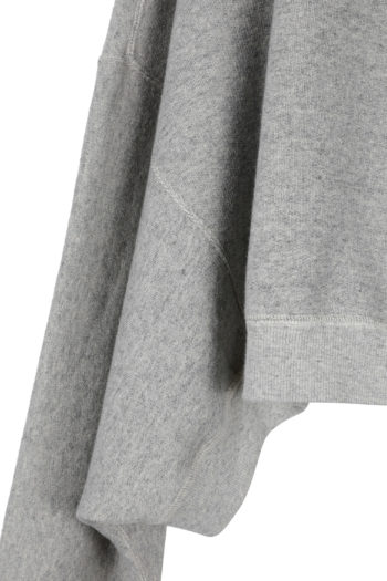 R13 Off Shoulder Patti Sweater 03