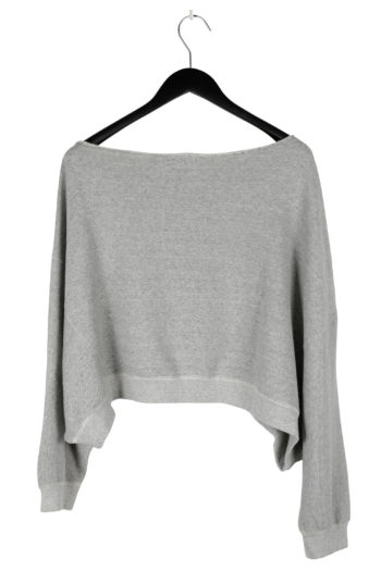 R13 Off Shoulder Patti Sweater 04