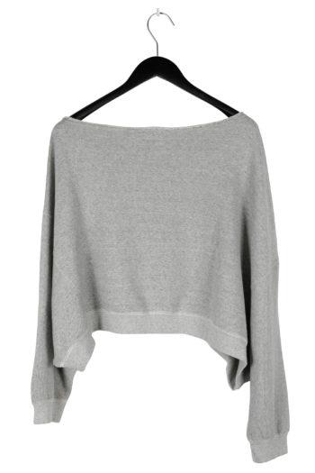 R13 Off Shoulder Patti Sweater 04
