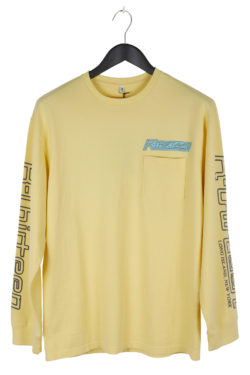 R13 Sunset Surf Long Shirt 01