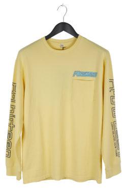 R13 Sunset Surf Long Shirt 01