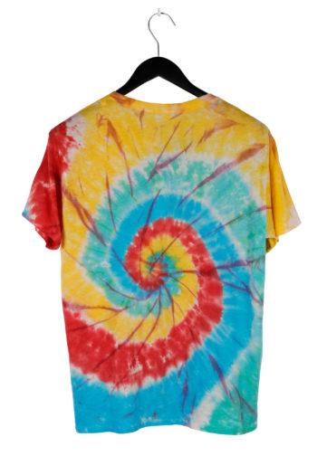 R13 Tie Dye Rainbow Boy T-Shirt 03