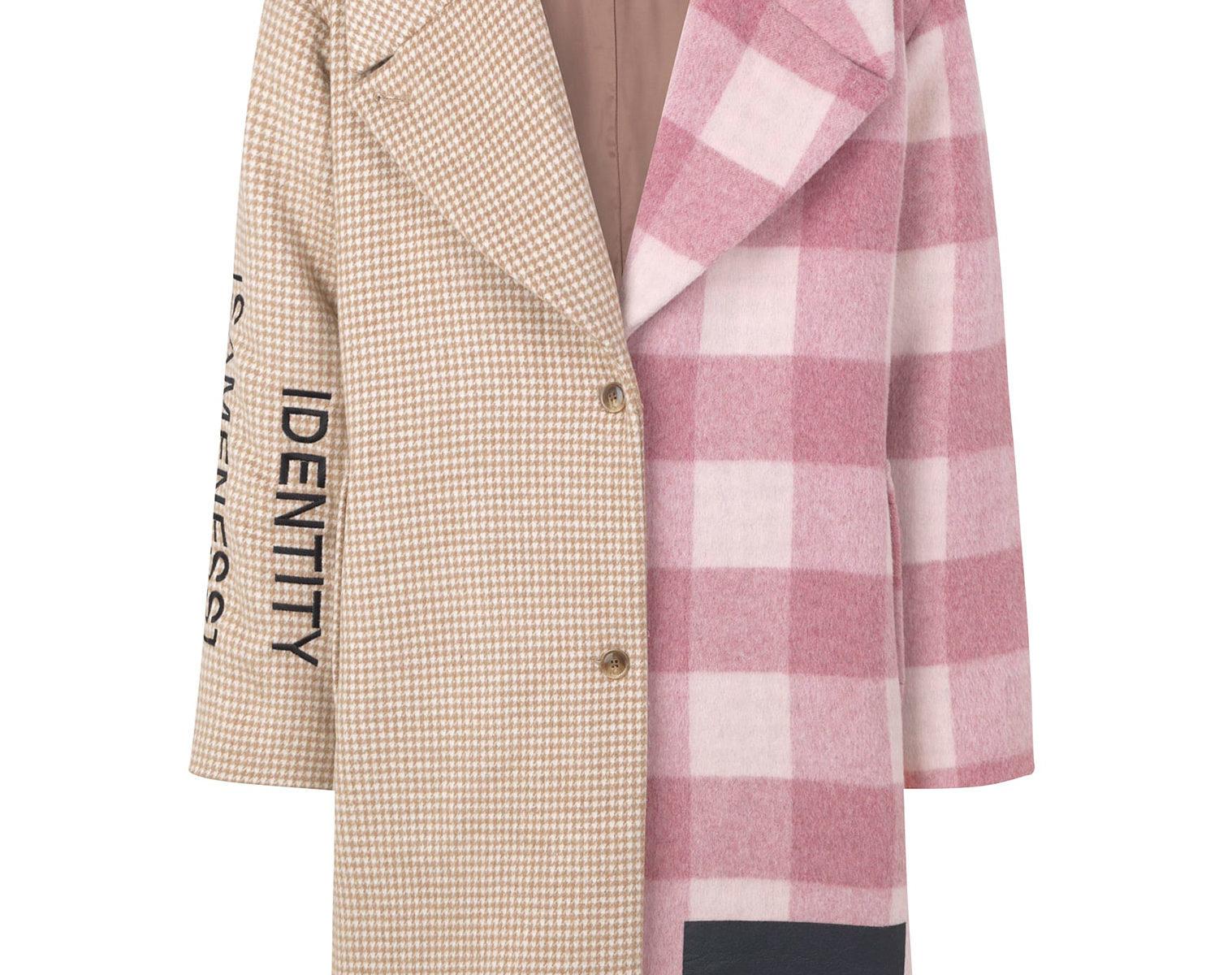 MUF10 Coat ID 2WAY 1