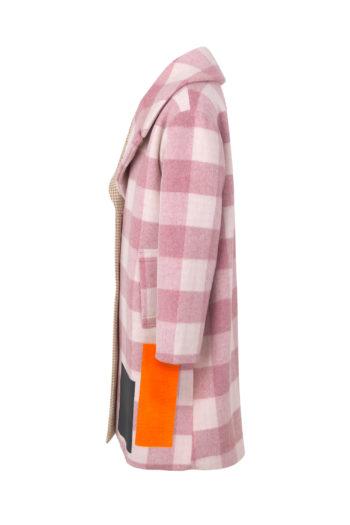 MUF10 Coat ID 2WAY 2