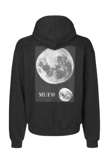 MUF10 Hoodie Moon Map 2
