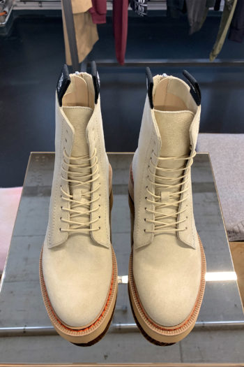 R13 Double Stack Short Boot 1